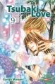 Couverture Tsubaki Love, tome 09 Editions Panini 2012