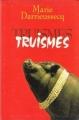 Couverture Truismes Editions Le Grand Livre du Mois 1996