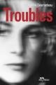 Couverture Troubles Editions Albin Michel (Jeunesse - Wiz) 2012