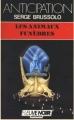 Couverture Les Animaux funèbres, tome 1 Editions Fleuve (Noir - Anticipation) 1987