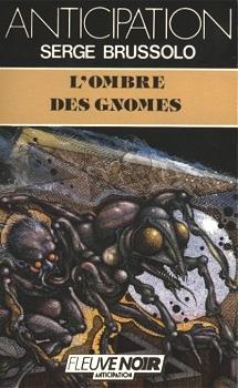 Couverture Les Animaux funèbres, tome 2 : L'ombre des gnomes