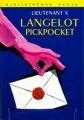 Couverture Langelot pickpocket Editions Hachette (Bibliothèque verte) 1969