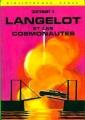 Couverture Langelot et les cosmonautes Editions Hachette (Bibliothèque verte) 1970