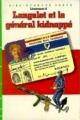 Couverture Langelot et le général kidnappé Editions Hachette (Bibliothèque verte) 1983