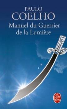 Couverture Manuel du Guerrier de la Lumière