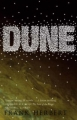Couverture Le cycle de Dune (6 tomes), tome 1 : Dune Editions Hodder & Stoughton 2006