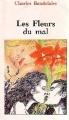 Couverture Les fleurs du mal / Les fleurs du mal et autres poèmes Editions Carrefour 1994