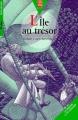 Couverture L'île au trésor Editions Le Livre de Poche (Jeunesse - Gai savoir) 1998