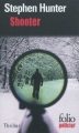 Couverture Roméo dog / Shooter Editions Folio  (Policier) 2012