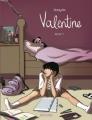 Couverture Valentine (Vanyda), tome 1 Editions Dargaud 2012