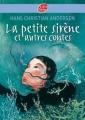 Couverture La petite sirène et autres contes Editions Le Livre de Poche (Jeunesse) 2006