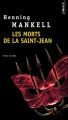 Couverture Les morts de la Saint-Jean Editions Points 2002