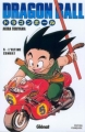 Couverture Dragon Ball, tome 05 : L'ultime combat Editions Glénat 2003