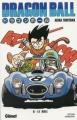 Couverture Dragon Ball, tome 08 : Le Duel Editions Glénat 2004
