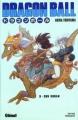 Couverture Dragon Ball, tome 09 : Sangohan Editions Glénat 2004