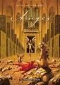 Couverture Anges, tome 1 Editions Les Humanoïdes Associés 2001