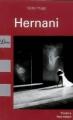 Couverture Hernani Editions Librio (Théâtre) 2010