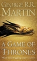 Couverture Le trône de fer, intégrale, tome 1 Editions HarperCollins 1996