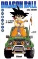 Couverture Dragon Ball, tome 13 : L'Empire du chaos Editions Glénat 2005