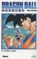 Couverture Dragon Ball, tome 23 : Recoom et Guldo Editions Glénat 2006