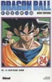 Couverture Dragon Ball, tome 24 : Le capitaine Ginue Editions Glénat 2006