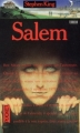 Couverture Salem Editions Pocket (Terreur) 1994