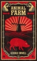 Couverture La ferme des animaux Editions Penguin books 2008