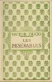 Couverture Les Misérables (4 tomes), tome 1 Editions Nelson 1954