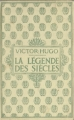 Couverture La légende des siècles (2 tomes), tome 2 Editions Nelson 1912