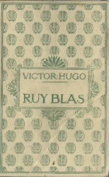 Couverture Ruy Blas, Les Burgraves