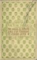 Couverture Bug-Jargal, Le dernier jour d'un condamné, Claude Gueux Editions Nelson 1937
