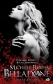 Couverture Belladone, tome 1 : Nuit de Sang Editions Milady 2012