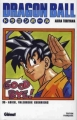 Couverture Dragon Ball, tome 35 : L'adieu de Sangoku Editions Glénat 2007