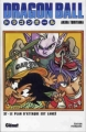 Couverture Dragon Ball, tome 37 : Kaïo Shin Editions Glénat 2008
