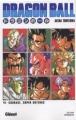 Couverture Dragon Ball, tome 41 : Super Gotenks Editions Glénat 2008