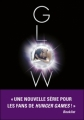 Couverture Mission Nouvelle Terre, tome 1 : Glow Editions  2012