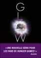 Couverture Mission nouvelle terre, tome 1 : Glow Editions du Masque (Msk) 2012