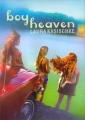 Couverture Rêves de garçons Editions HarperCollins 2006