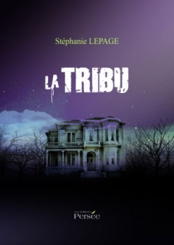 Couverture La tribu