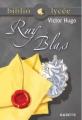 Couverture Ruy Blas Editions Hachette (Biblio lycée) 2010