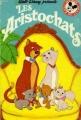Couverture Les Aristochats Editions Hachette (Mickey - Club du livre) 1983