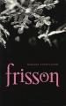 Couverture Les loups de Mercy Falls, tome 1 : Frisson Editions France Loisirs 2012