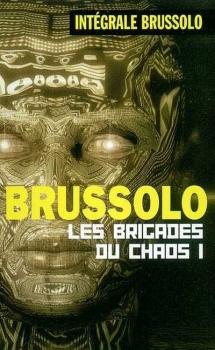 Couverture Les brigades du chaos, tome 1 : Profession : cadavre