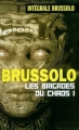 Couverture Les brigades du chaos, tome 1 : Profession : cadavre Editions Vauvenargues 2004