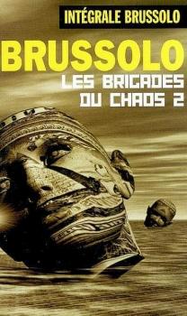 Couverture Les brigades du chaos, tome 2 : Promenade du bistouri