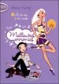 Couverture Meilleures ennemies, tome 2 : A la vie - A la mode Editions Michel Lafon (Poche) 2012