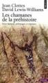 Couverture Les chamanes de la préhistoire Editions Points (Histoire) 2007