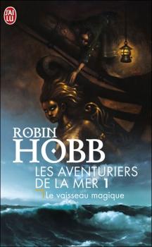 Couverture Les Aventuriers de la Mer, tome 1 : Le Vaisseau Magique