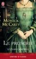 Couverture Le clan Campbell, tome 2 : Le proscrit Editions J'ai Lu (Pour elle - Aventures & passions) 2012