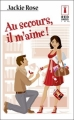 Couverture Au secours, il m'aime ! Editions Harlequin (Red Dress Ink) 2011